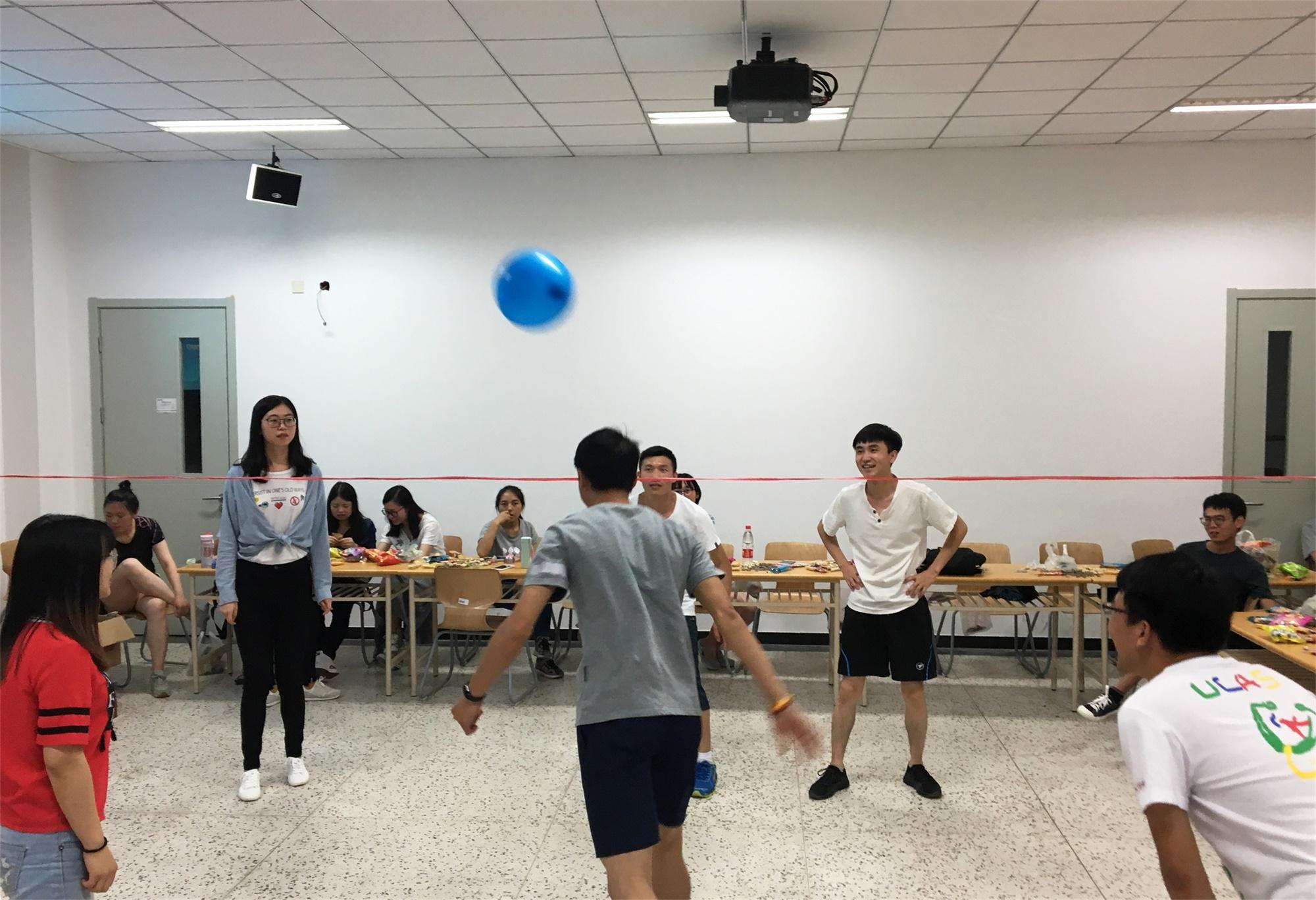 气球比赛1